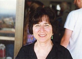 Lenore Blum - Lenore Blum, Berkeley, California, 1998
