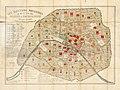 Les élections parisiennes de mai et juin 1869, application de la géométrie à la statistique, par Léon Montigny.jpg