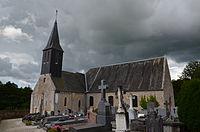 Les Oubeaux - Eglise Sainte-Marie-Magdeleine (1).JPG