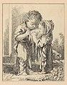 Les Petits Buveurs de lait (The Little Milk Drinkers), from Suite d'estampes gravées par madame la marquise de Pompadour d'après les pierres gravées de Guay, graveur du Roi MET DP259078.jpg