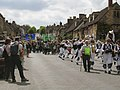 Levellers Day parade, Burford - geograph.org.uk - 2095589.jpg