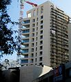 Leventis Gallery building under construction Nicosia Republic of Cyprus 261.jpg