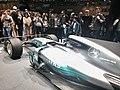 Lewis Hamilton Mercedes W08(Ank Kumar, Infosys Limited) 02.jpg
