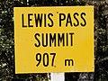 Lewis Pass, New Zealand (signpost).jpg