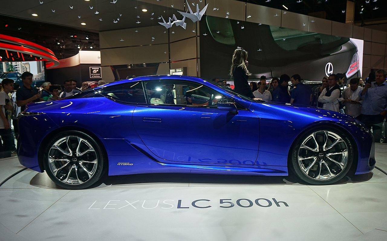 File:Lexus LC 500h SAO 2016 9321