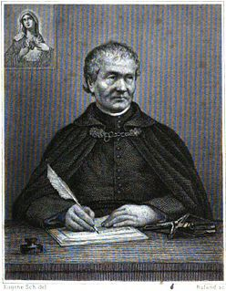 Francis Libermann French priest