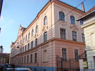 Gheorghe Lazăr National College (Sibiu)