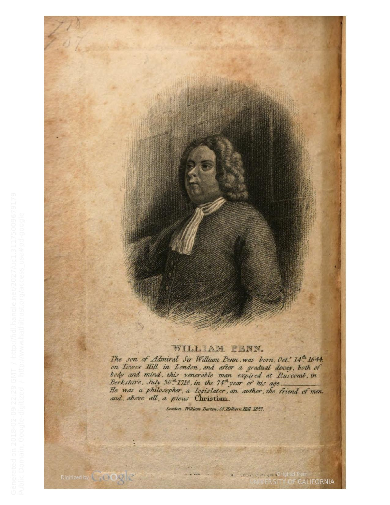 File Life Of William Penn S Book Art Pdf Wikimedia Commons