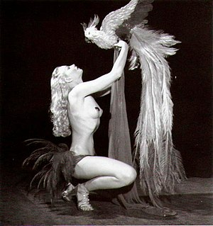 United States obscenity law - Image: Lili St Cyr