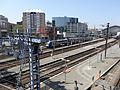Lille - Travaux en gare de Lille-Flandres (A08, 6 juin 2013).JPG
