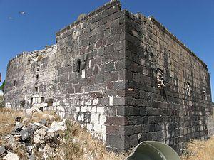 Adır Island - Image: Lim Monastery 3