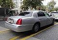 Lincoln Town Car Genève Taxi (32511654678).jpg