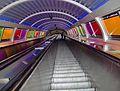 Liseberg escalator 2006.jpg