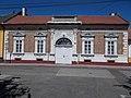 Listed building. - 5 Losonczy Street, Széchenyiváros, 2016 Hungary.jpg