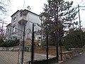 Listed dwelling house. - 18 Istenhegyi út, Budapest XII.JPG