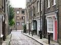 Little Green Street, NW5 - geograph.org.uk - 1533624.jpg