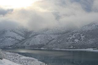 Little Dell Reservoir