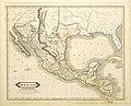 Lizars Mexico & Guatimala 1836 UTA.jpg