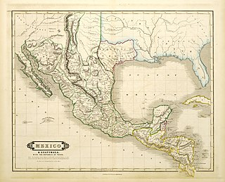 1836 in Mexico Mexico-related events during the year of 1836