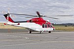 Lloyd Off-Shore Helicopters (VH-SYZ) AgustaWestland AW139 taxiing at Wagga Wagga Airport (6).jpg