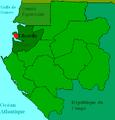 Localisation de Libreville au Gabon.png