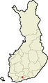Location of Hyvinkaa in Finland.png