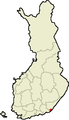 Location of Ylämaa in Finland.png