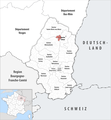 Locator map of Kanton Colmar-1.png