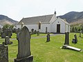Lochranza, St Brides Church of Scotland - geograph.org.uk - 450736.jpg