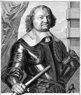 Louis Henry, Prince of Nassau-Dillenburg