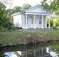 Loenen aan de Vecht - Cronenburgh tuinhuis RM520360.JPG