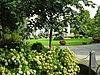 foto van Nieuwerhoek, historische tuin- en parkaanleg