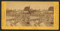 Log rolling in Maine, from Robert N. Dennis collection of stereoscopic views.png