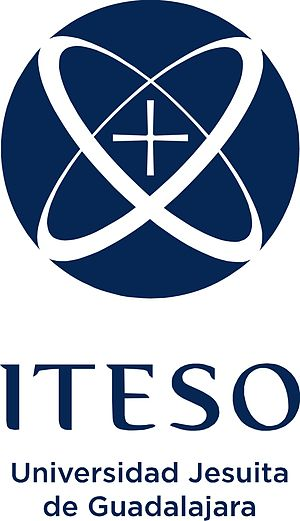 Western Institute of Technology and Higher Education - Image: Logo ITESO normal