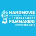 Logo of HANDMOVIE Film Festival.png