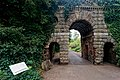 London - Kew Gardens - View SSW on Ruined Arch 1759 by Sir William Chambers.jpg