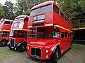 London Bus Museum Transportfest 2013 037 (10383574786).jpg