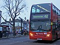 London Buses route 452 Chamberlayne Rd.jpg