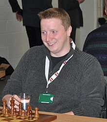 London Chess Classic 2010 Williams 03.jpg