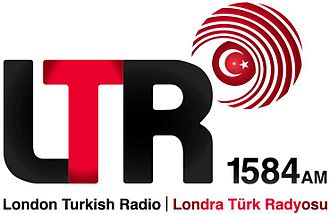London Turkish Radio - Image: Londra Turk Radyosu Logo