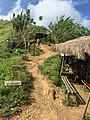 Lonely Food Stall on Trail to Mount Batulao.jpg
