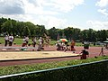 Long jump W at TNT Fortuna Meeting in Kladno 16June2011 075.jpg