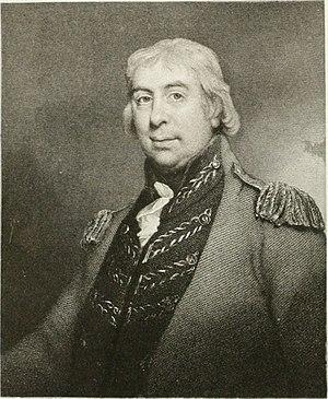 George Harris, 1st Baron Harris - Lord G. Harris GCB (1893)