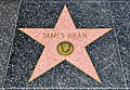 Los Angeles (California, USA), Hollywood Boulevard, James Dean -- 2012 -- 4997.jpg