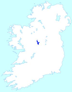 Lough Ree - Image: Lough Ree