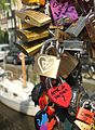 Love locks in Amsterdam.jpg