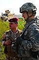 Lt. Col. Richard Coffman with Iraqi army commander.jpg