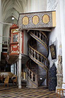 Bildergebnis für Nikolaikirche Luckau