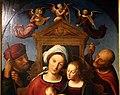 Ludovico brea, madonna col bambino e sant'anna (collezione privata) 03.JPG