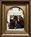 Ludovico mazzolino, sacra famiglia con san francesco, 1520-29 ca.jpg